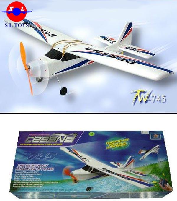 เครื่องบินบังคับ >> tw745