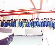 中总妇女股召开第三次常会王林怡珠主任主持会议会上通过系列会务要案