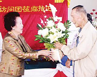 访泰国东部七所学校随感(五)