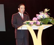 管木大使出席中泰汉语教师迎新年联欢晚会